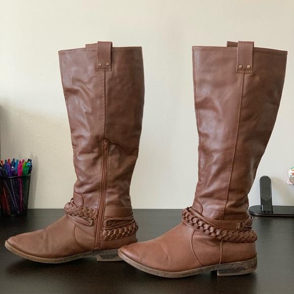 belk Shoes   Womens Boots   Poshmark